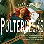 Poltergeeks | Sean Cummings