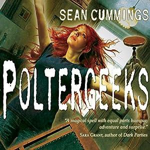 Poltergeeks Audiobook
