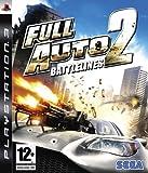 Full Auto 2: Battlelines (PS3)