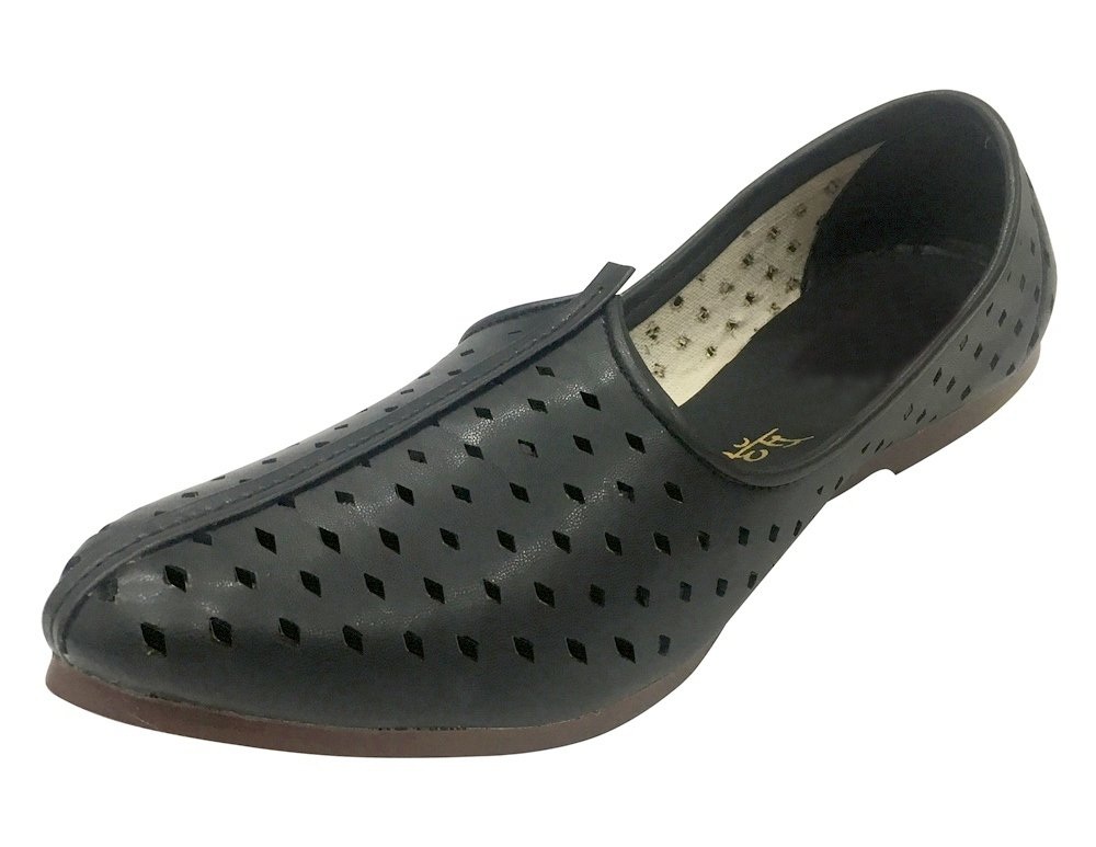 Step n Style Mens Jalsa Shoes Indian Shoes Nagra Shoes Casual Shoes Wedding Shoes
