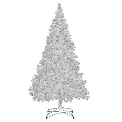 Árbol de Navidad artificial frondoso con soporte  7dfc31ab0bdc2