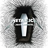 Death Magnetic - Coffin Box