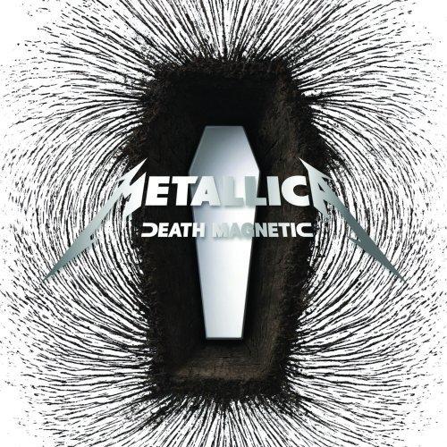 Death Magnetic Coffin Box (Bonus Dvd) (Dlx) M                                                                                                                                                                                                                                                                                                                                                                                                <span class=