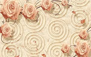Future Coated Wallpaper 3.1 meters x 3.9 meters
