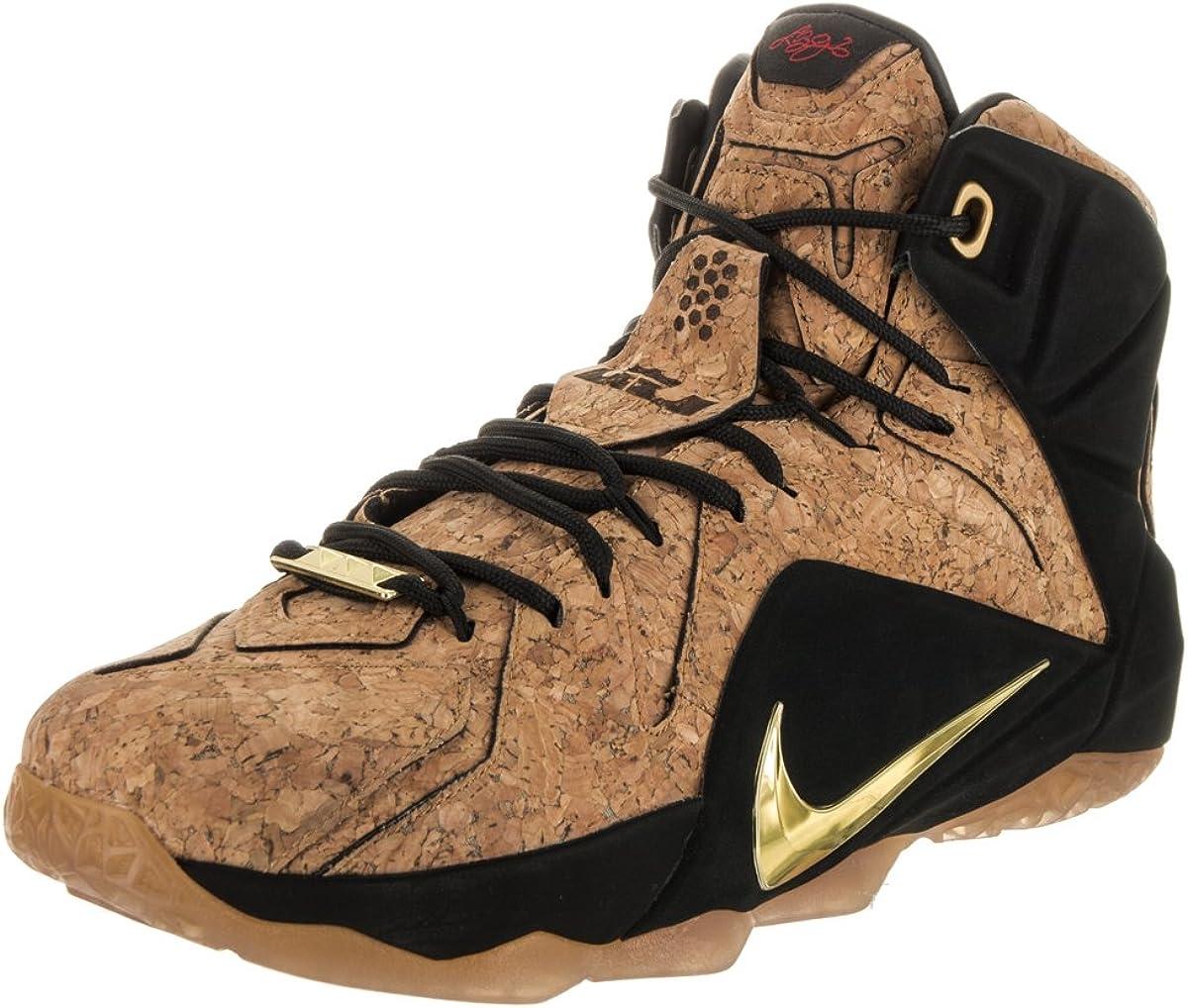 Amazon.com | Nike Lebron 12 EXT Cork