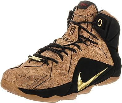 Lebron XII Ext Cork Basketball Shoe