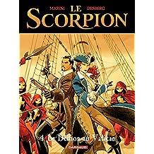 Le Scorpion - tome 4 - Le Démon au Vatican (French Edition)