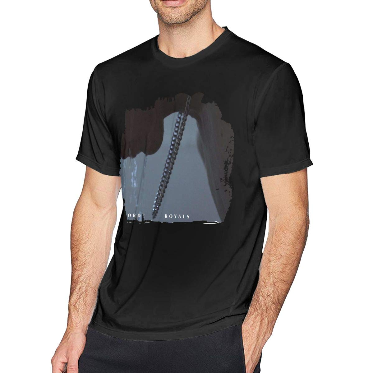 Royals S Classic Tshirt Black
