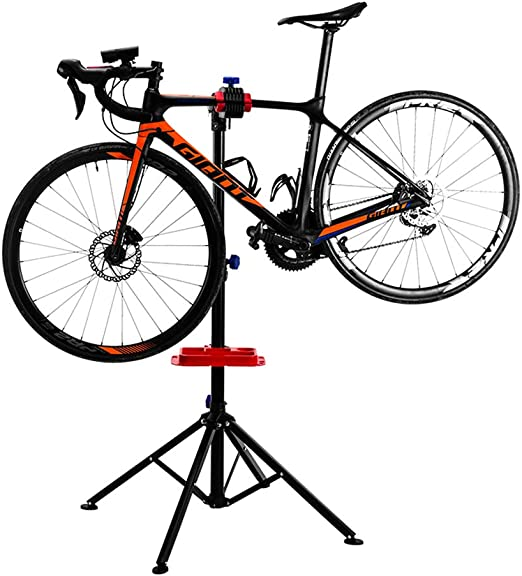 GYJ Soporte para reparación de Bicicletas femor, Soporte de ...