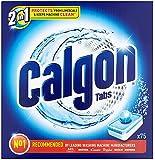Calgon - Pastiglie, confezione da 75