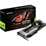 Gigabyte GeForce GTX 1080 Founders Edition Graphic Card GV-N1080D5X-8GD-B
