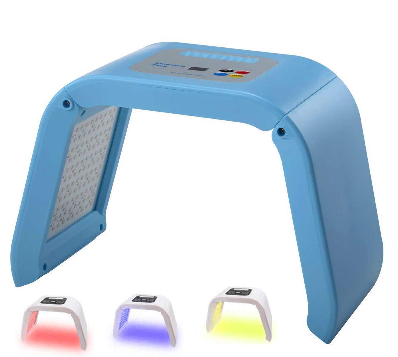 Vansaile Hot Sale 4 Colors Skin Care Machine- PDT 4 LED Light Photodynamic Skin Care Rejuvenation Photon Facial Body Therapy US Plug