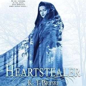 Heartstealer Audiobook