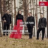 Josef Suk Piano Quintet