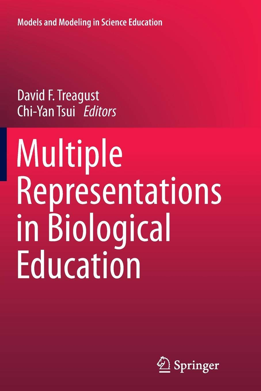 Multiple Representations in Biological Education (Models and Modeling in Science Education)