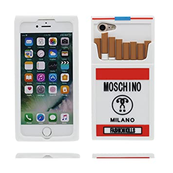 coque iphone 7 plus cigarette