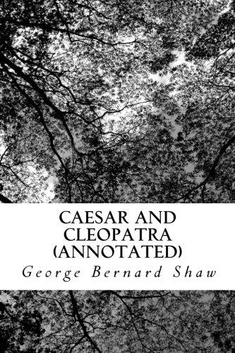 (Caesar and Cleopatra)