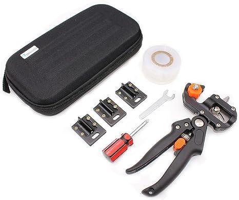 Amazon.com: GORCHEN Kit de herramientas para injertos de ...