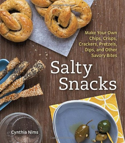 Salty Snacks Crisps Crackers Pretzels product image