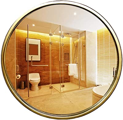 Amazon Com Oval Beveled Polish Frameless Wall Mirror With