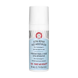 First Aid Beauty Ultra Repair Face Moisturizer, 1.7 oz