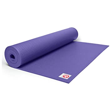 Amazon.com : Manduka Prolite Mat - Purple : Sports & Outdoors