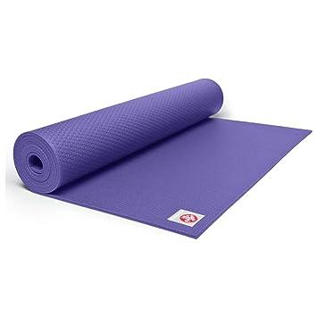 Amazon.com : Manduka Prolite Mat - Purple : Sports & Outdoors