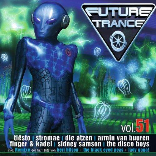 Various Artists - Future Trance Vol. 51