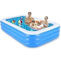 Deals on WDERNI Inflatable Swimming Pool