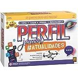 Perfil Jr. Atualidades