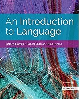 An introduction to language 7th edition amazon victoria a customers who viewed this item also viewed fandeluxe Image collections
