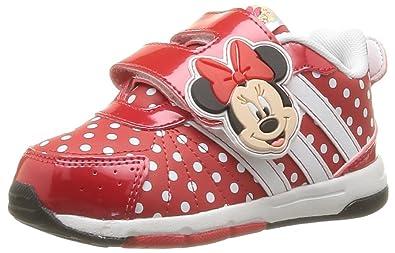3 Snice Cf Disney I Adidas Mädchen Sneaker hCQrsdxt