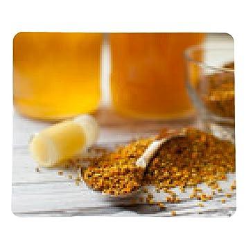 my-puzzle-design alfombrilla de ratón productos de la abeja de la miel: Amazon.es: Electrónica