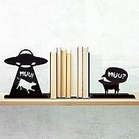 Porta Livros Ovni