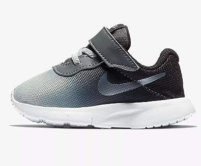 Nike Tanjun Print (td) Toddler Av8857-001 Size 4 613c1a0f42