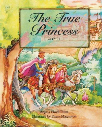 The True Princess ebook