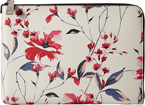 Ivanka Trump Women's Rio Tech Sleeve Floral Print Clutch
