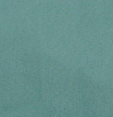 Redmon Rectangular Willow Hamper Cloth Teal Liner 3111TL