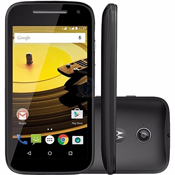 9b7d74009f9 Amazon.com: Motorola Moto E 2nd Generation XT1527 4.5