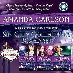 Sin City Collectors Boxed Set
