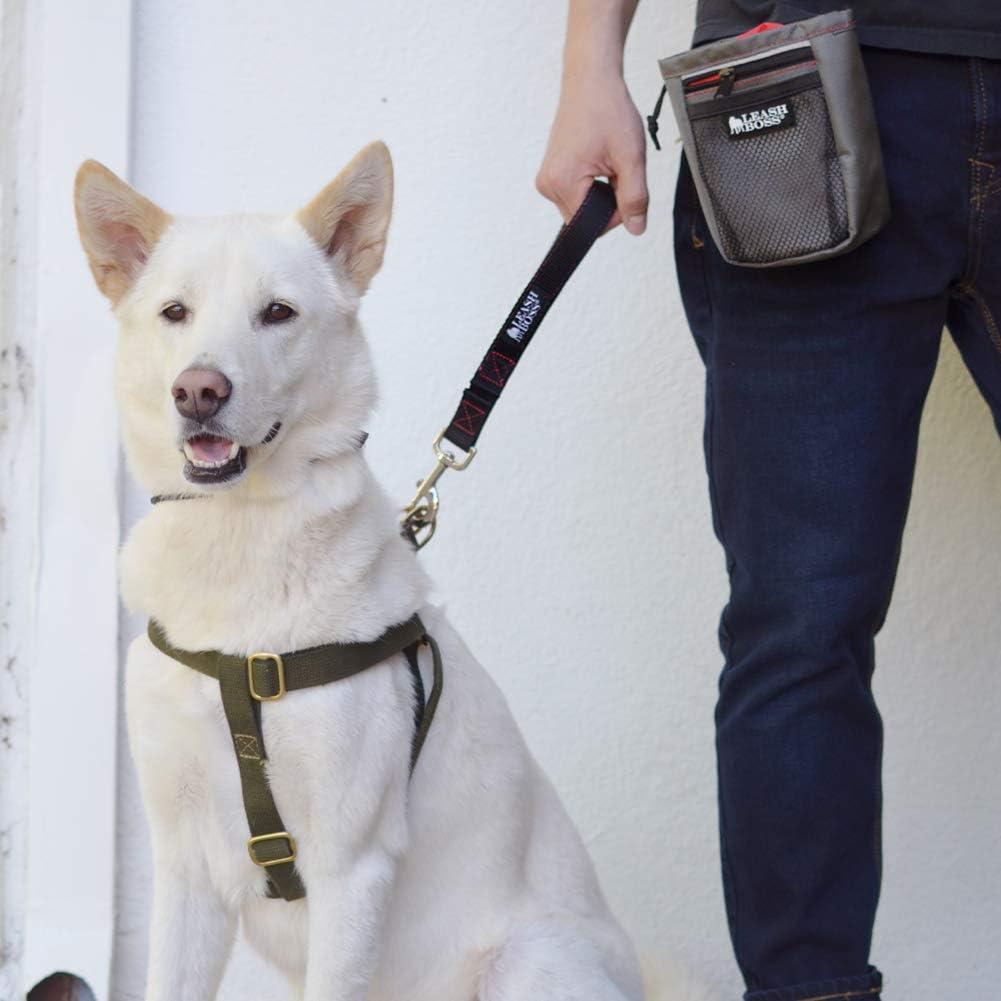 """Dog Pet Safety Seatbelt for Car Vehicle Seat Belt Adjustable Harness Lead 11-20/"""""""