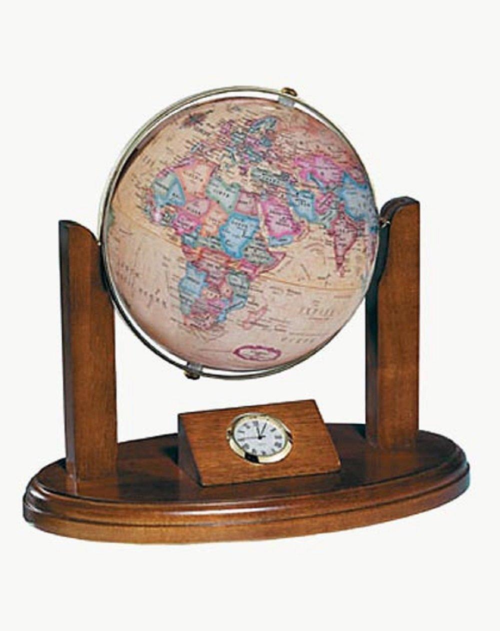 Replogle Globes Executive Globe, Antique Ocean, 6-Inch Diameter