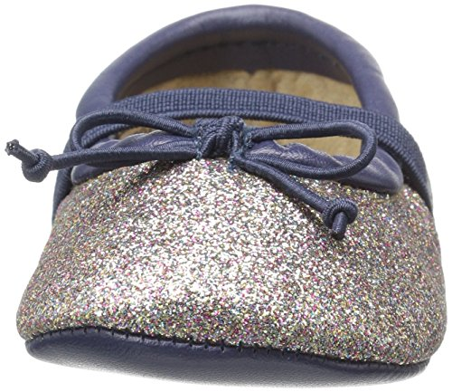 Sam Edelman Kids Felicia-I Mary Jane Multi/Glitter