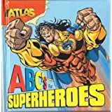 Atlas in ABC's for Superheroes