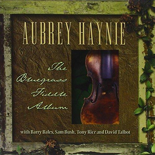 Album Fiddle Bluegrass (Bluegrass Fiddle Album)