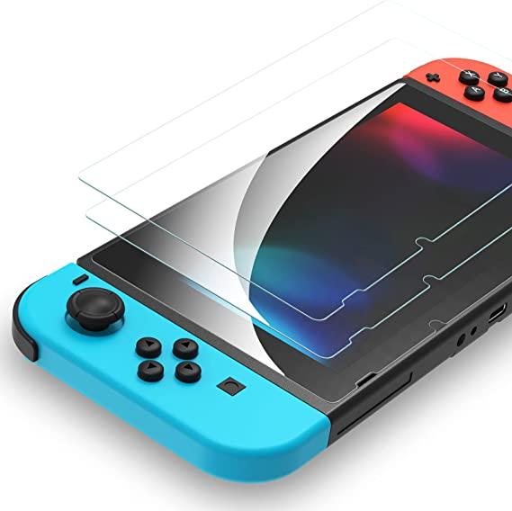 Syncwire Screen Protector for Nintendo Switch