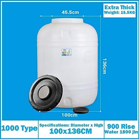 Cubo De Agua - Depósito De Agua -Depósito De Agua En Jardin-Depósito De Agua Camper-Hogar