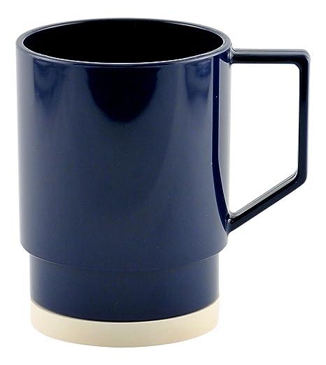Amazon.com: galleyware azul antideslizante de melamina ...