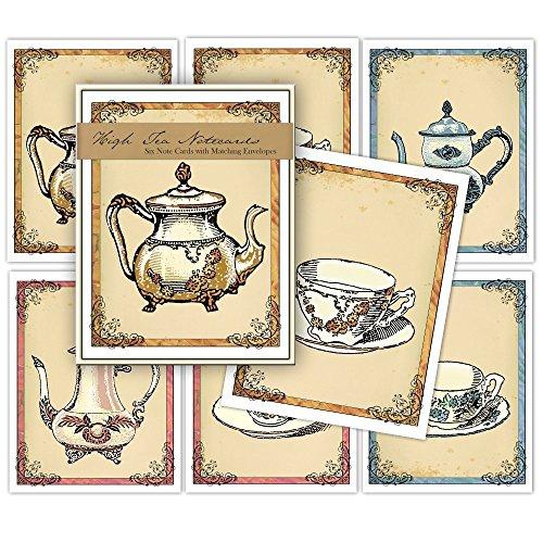 edwardian teapot - 8