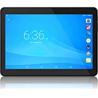 "Tablet PC 10 pollici 2GB + 32GB, 1280 × 800 IPS 3G Telefonare 10,1 ""Tablet Android, 10.1 pollici 3G Phablet con slot Dual Sim Card e Dual Camera, Quad-core da 1,5 GHz, WIFI, Bluetooth 4.0, GPS"